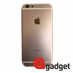 iPhone 6 - корпус как  iPhone 6s Rose Gold купить в Уфе