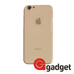 iPhone 6 - корпус как iPhone 8 Rose Gold купить в Уфе